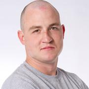 Nathan MacDonald-Pile